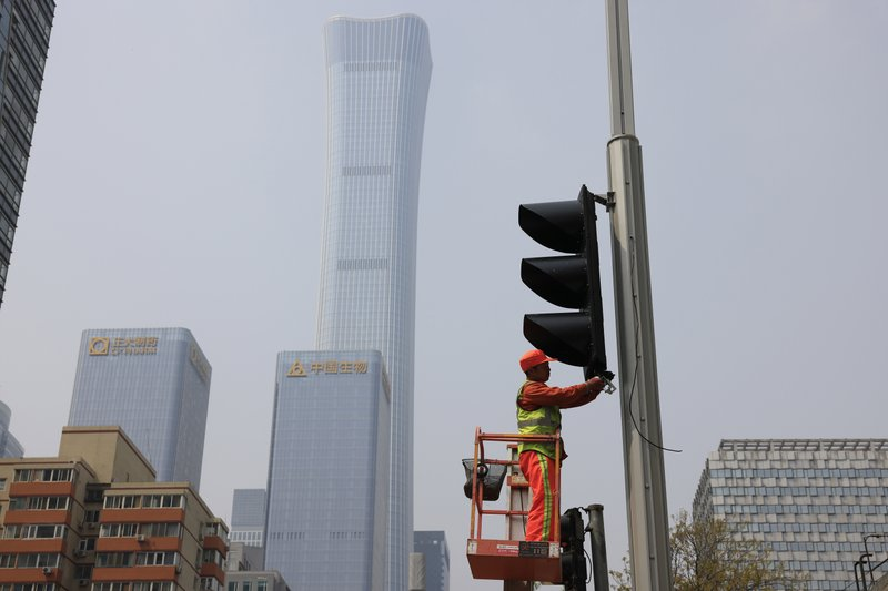 China's economy grew by 18.3% but rebound leveling off