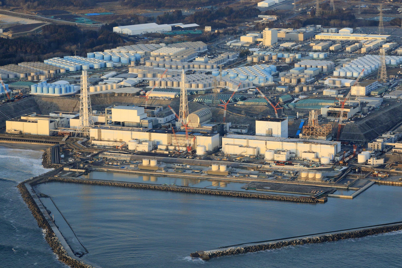 Fukushima nuclear plant operator: Seismometers were broken