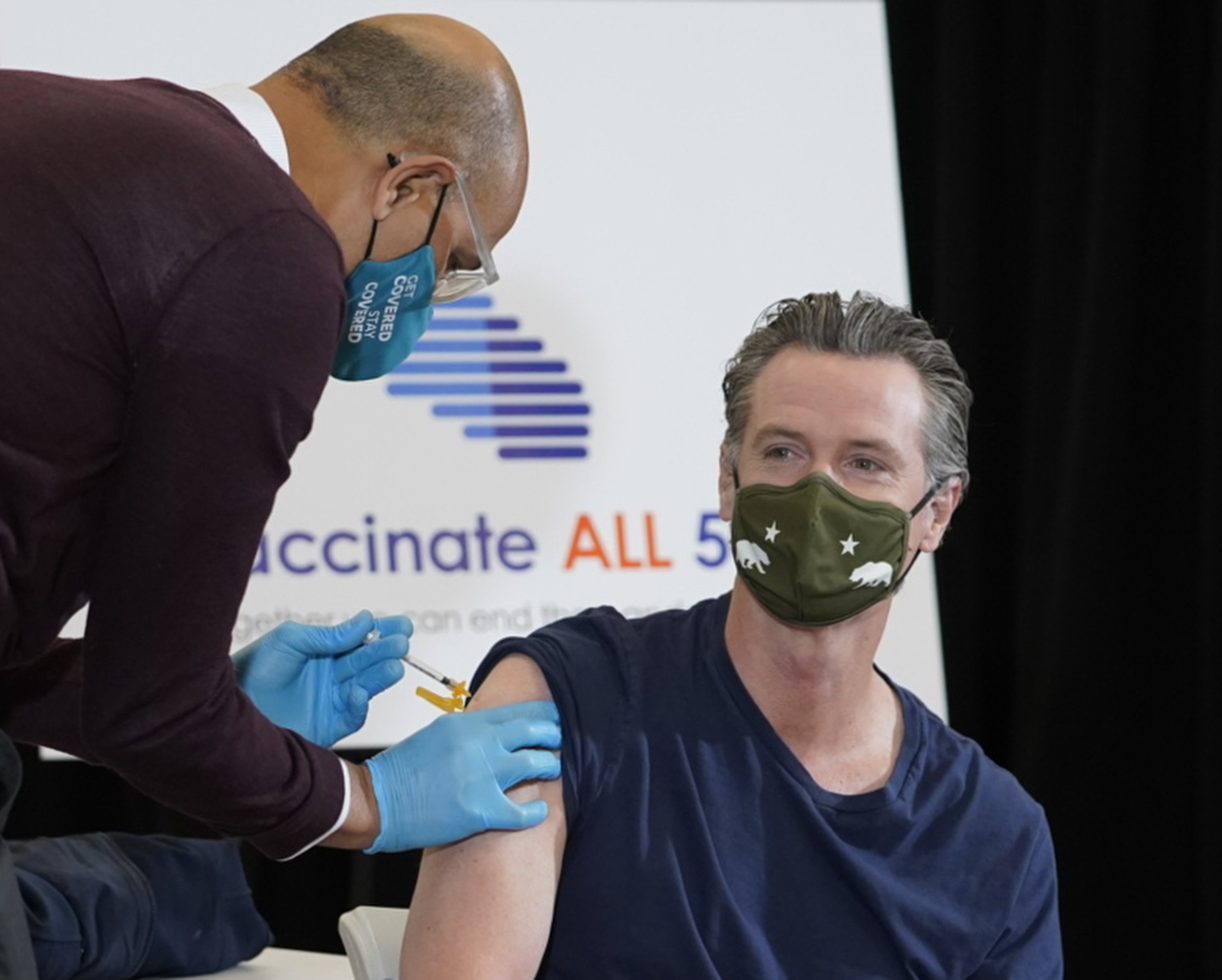 apnews.com: The Latest: Vermont expects to expand vaccine eligibility