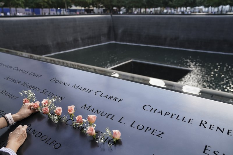U.S. Soldier Arrested for Plot to Blow Up New York City's 9/11 Memorial and Attack American Soldiers in the Middle East