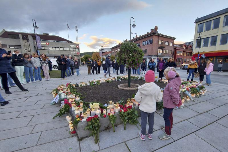 Bow-And-Arrow Killings in Norway Seen as an 'Act of Terror'