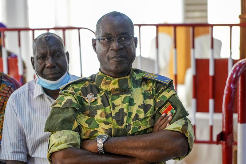 Burkina Faso Starts Trial on Killing of Ex-Leader Sankara