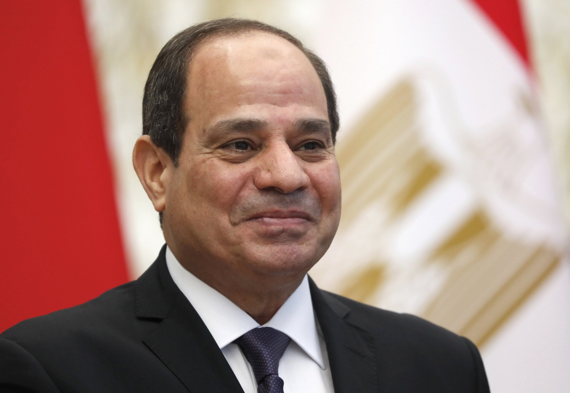 Some Egyptian rights activists dismiss country's new NGO law