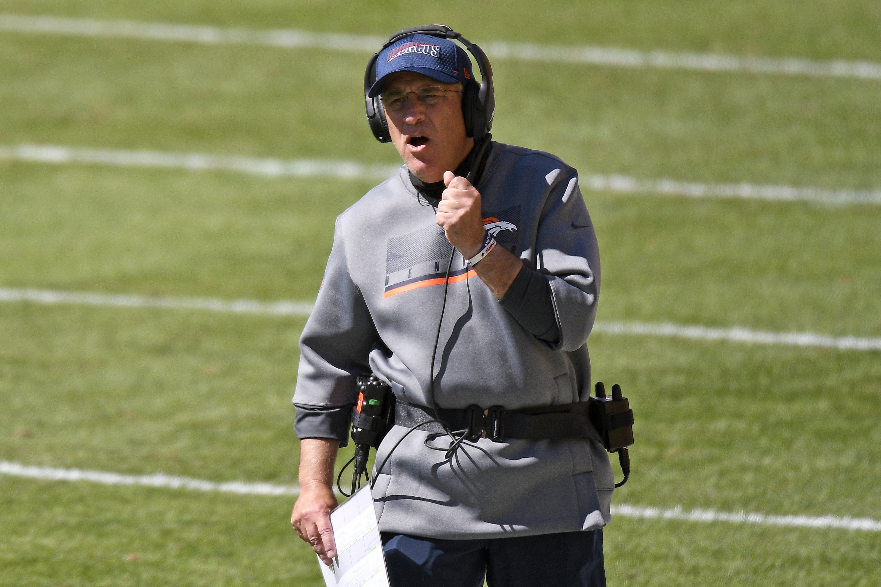 AP source: NFL fines 3 coaches, clubs for unmasked coaches