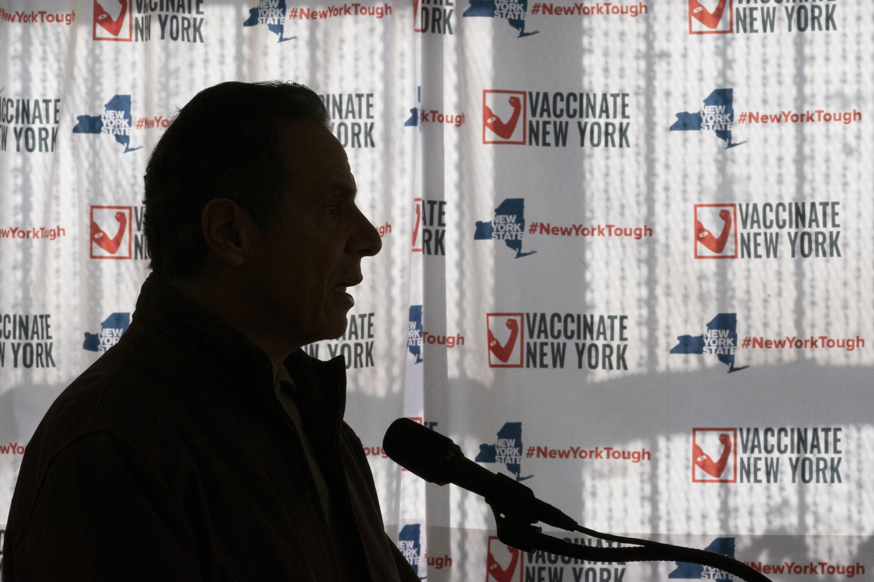 Lauded early in pandemic Cuomo now panned on nursing homes – The Associated Press