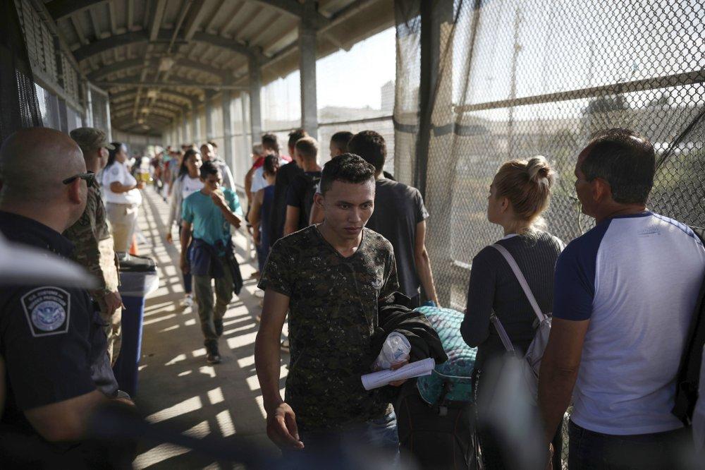 Illegal border crossings cut by half because of fear of coronavirus plague