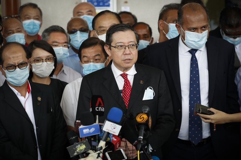 Malaysia S Ex Finance Minister Faces 2 Fresh Graft Charges