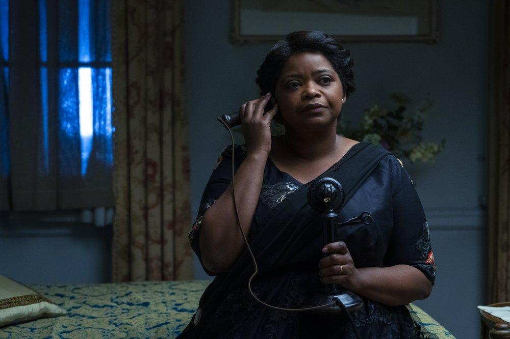 Netflix's 'Self Made' Tells of First Female Millionaire