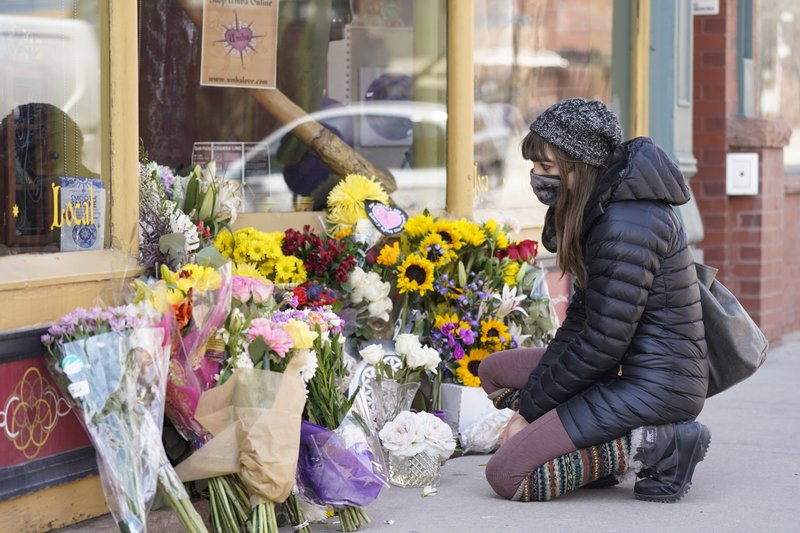 Key questions asked after Colorado mass shooting