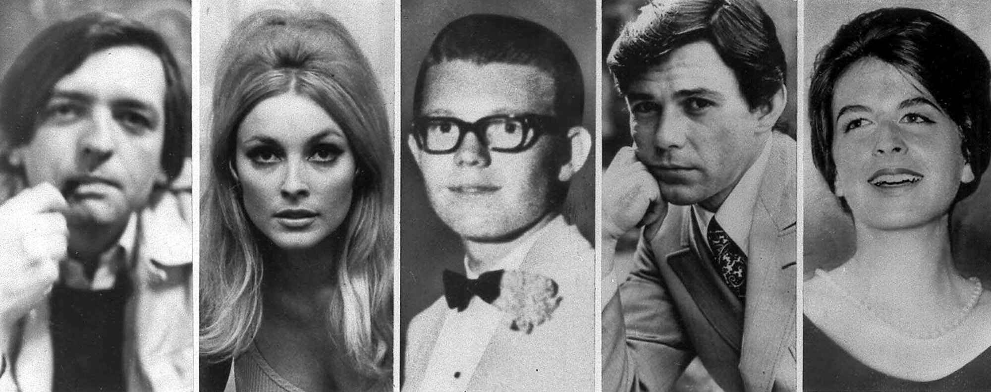 Key figures in Manson case: Cult disciples, rich and famous