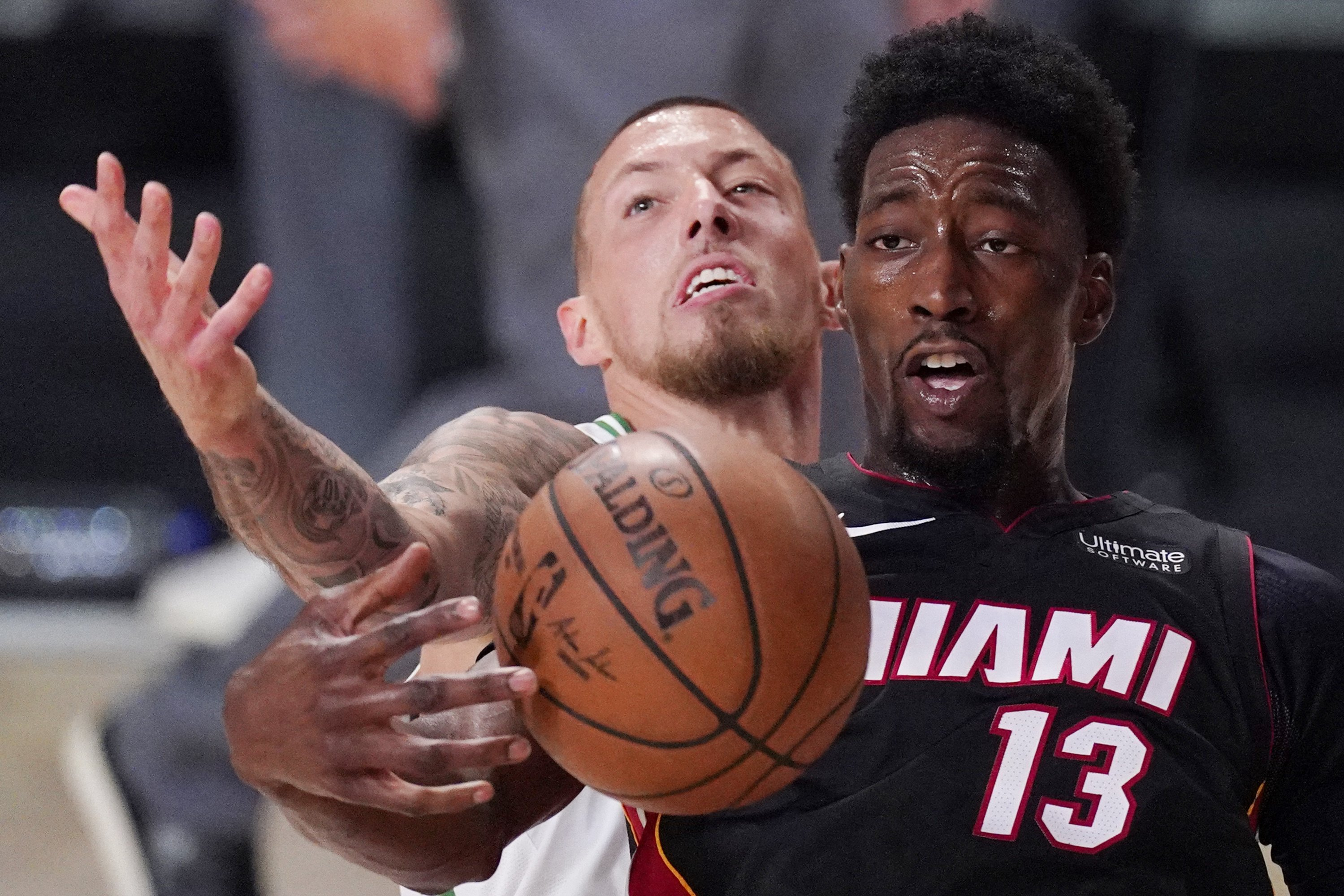The Nba Finals Why The Heat Will Win The Championship