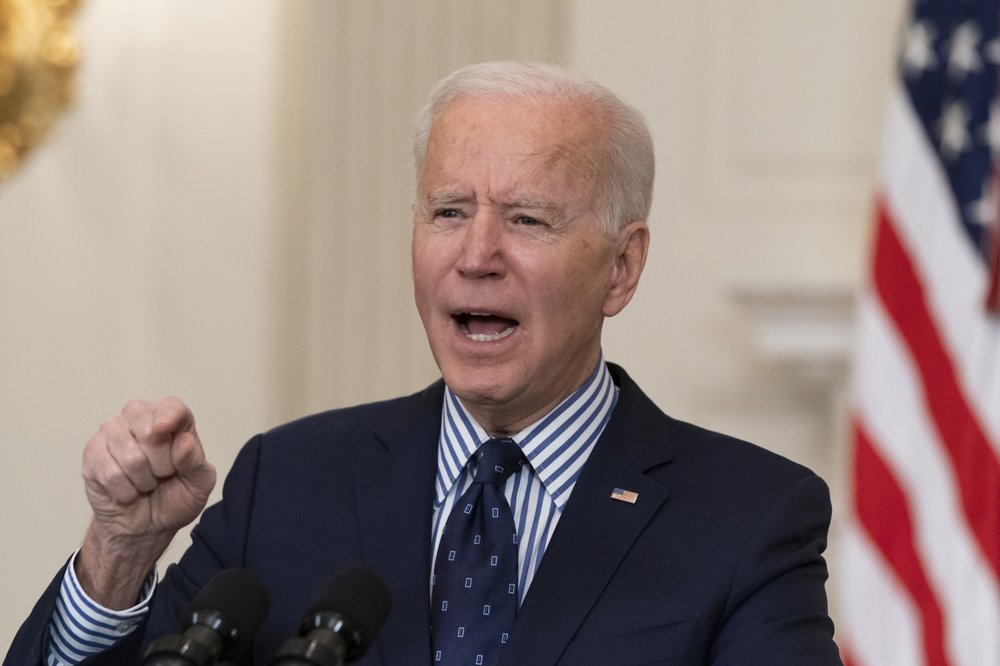 New Biden order could change how colleges handle sex misconduct