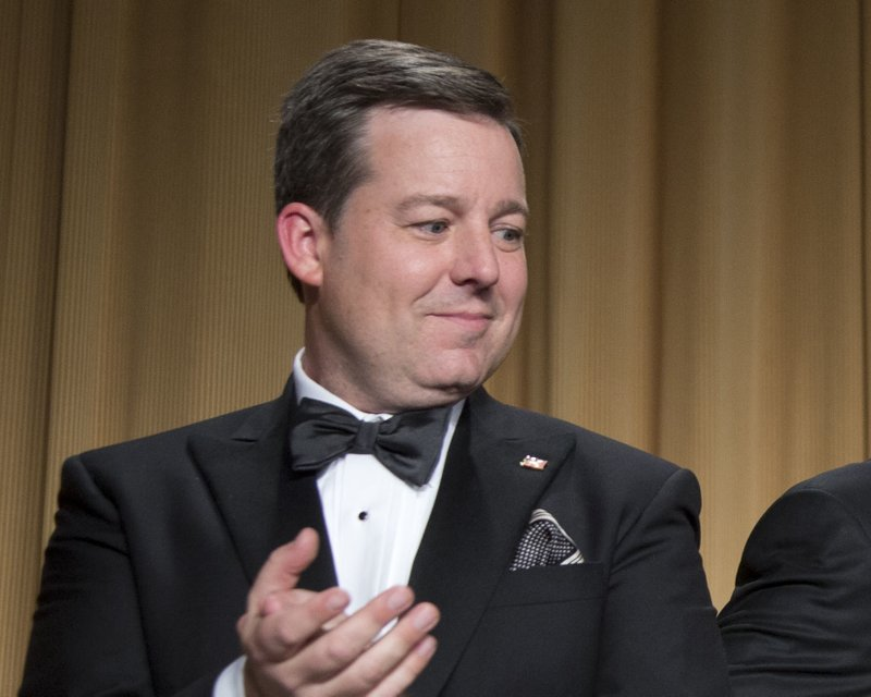 Fox News Fires Ed Henry After Investigation Into Sexual Misconduct Allegation