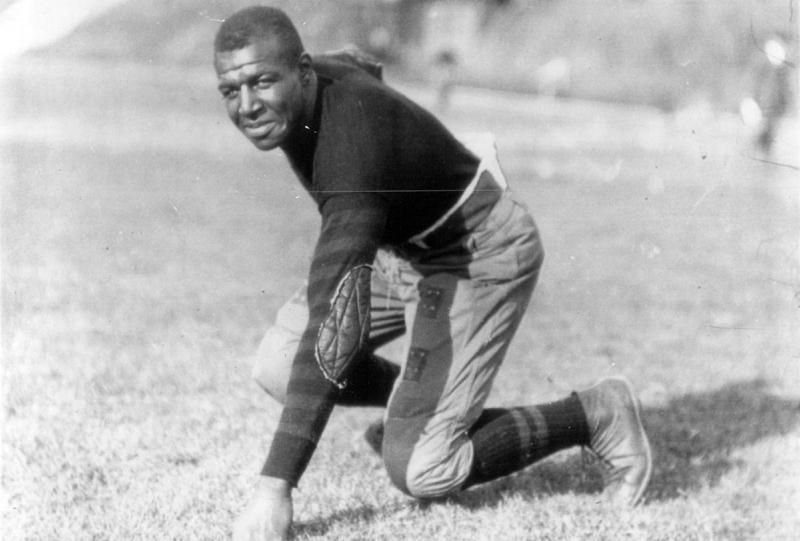 Duke Slater, NFL's First Black Lineman, Will Finally be Inducted Into Pro Football Hall of Fame