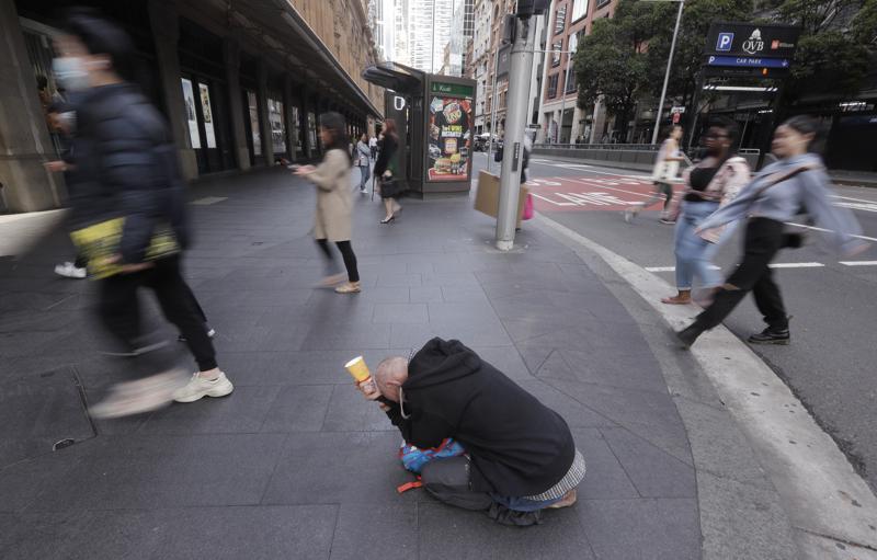 australia, budget 2021,canberra,coronavirus pandemic,Pfizer, AstraZeneca,harbouchanews