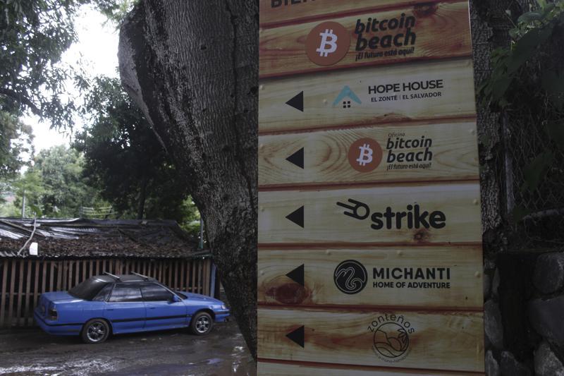EL ZONTE, El Salvador,Bitcoin,crypto economy,At El Salvador's Bitcoin Beach, a glimpse of crypto economy,bitmoneycoin