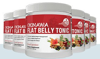 Okinawa Flat Belly Tonic Review: Does This Powder Really Works?