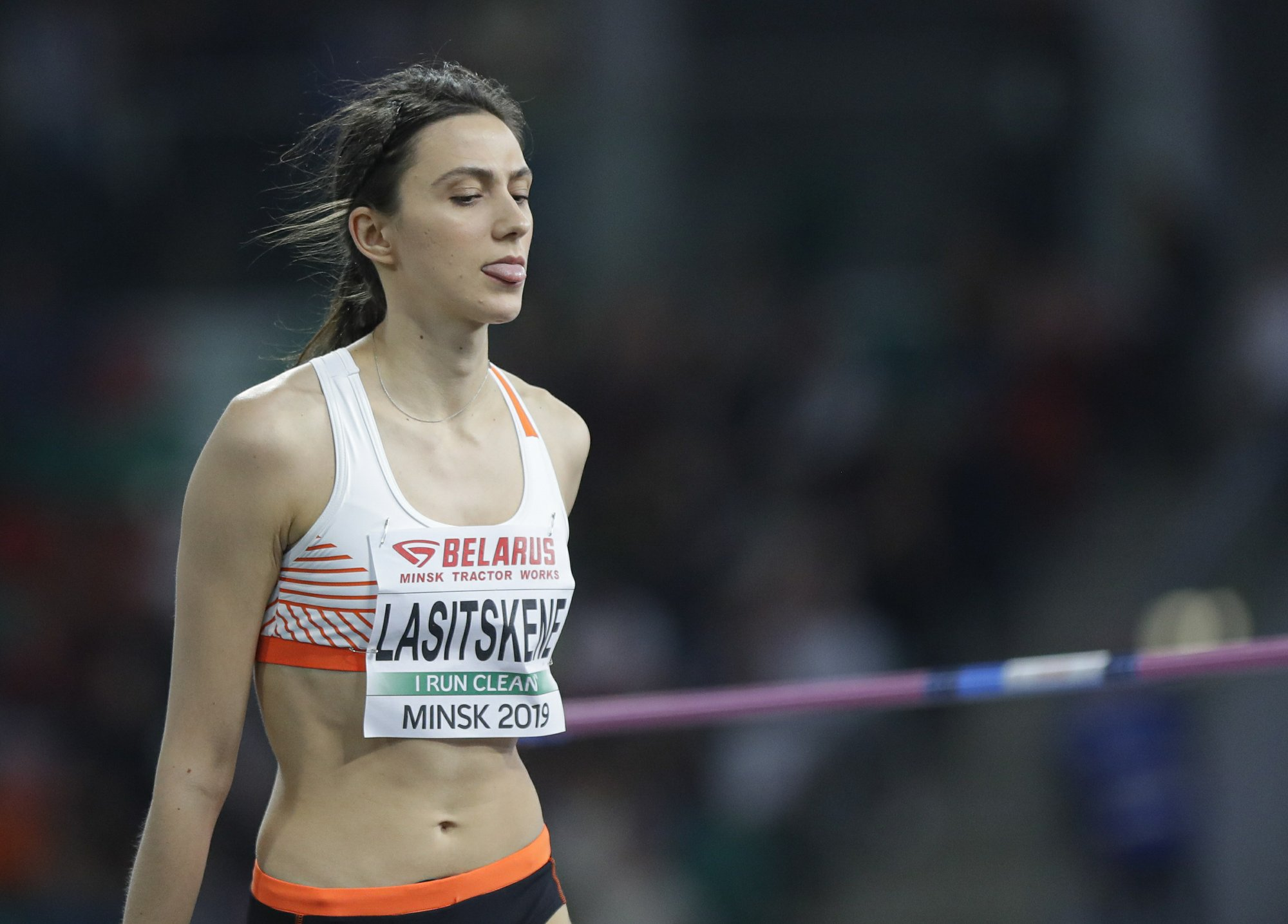 Europe beats US in track and field match meet