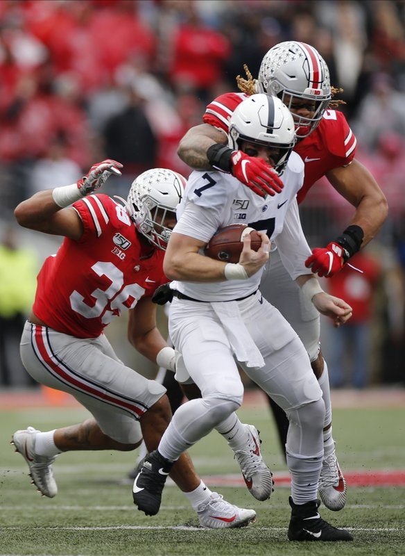Analysis Ohio State S Young Will Chase Heisman To New York