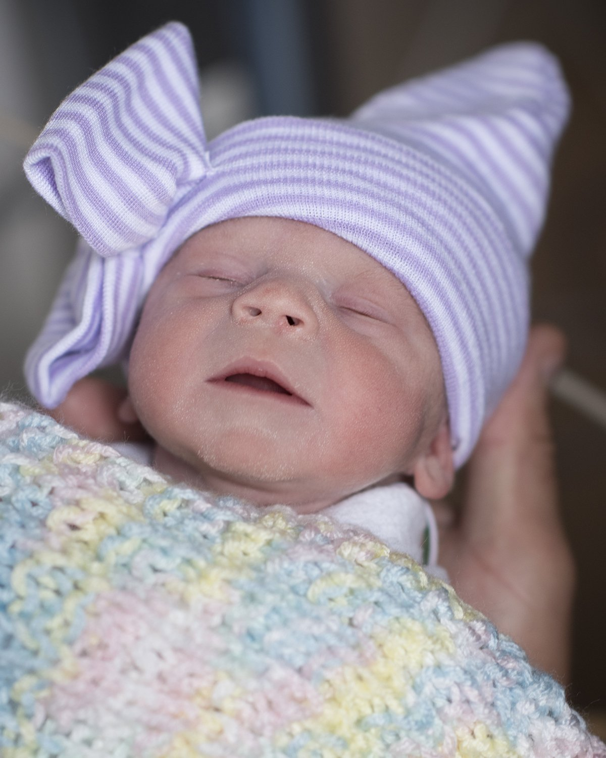 In US 1st, baby is born from dead donor's transplanted womb
