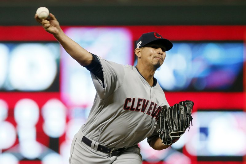 Undaunted by cancer, Carrasco wins Clemente for charity work