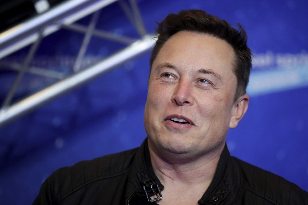 Tesla CEO Elon Musk once toyed with possibility of Apple acquiring Tesla