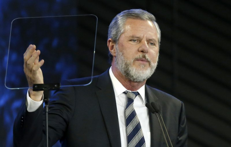 Over 30 Black Liberty University Alumni Rebuke Jerry Falwell Jr for His 'Infantile Behavior' and Being Concerned With 'Politics More Than Christian Academia or Ministry' and Threaten to Boycott the University If He Does Not Change or Resign