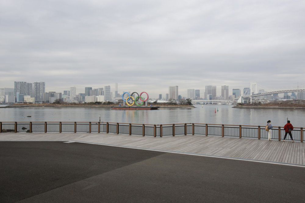 Playbook by IOC and Tokyo Olympics to unveil rule for beating coronavirus pandemic