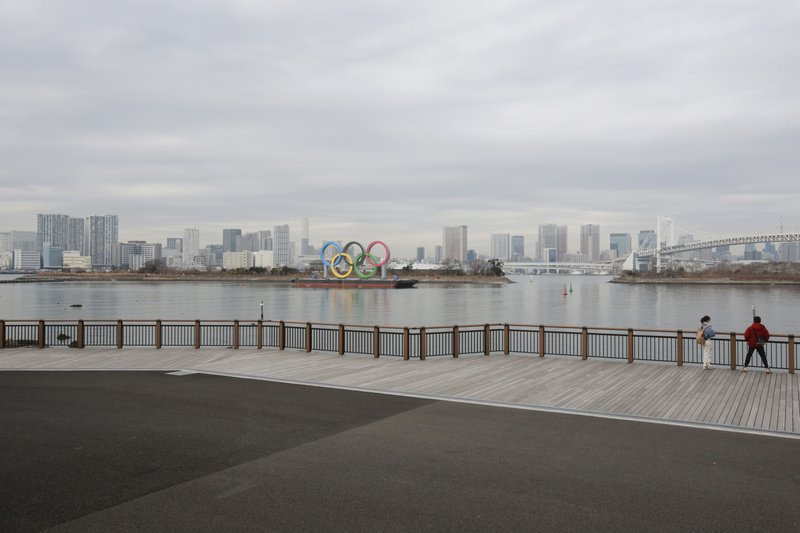 IOC, Tokyo Olympic Organizers to Unveil Rule Book for Beating Coronavirus Pandemic