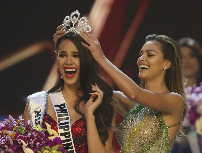 Miss Universe competition will return live from Florida on May 16