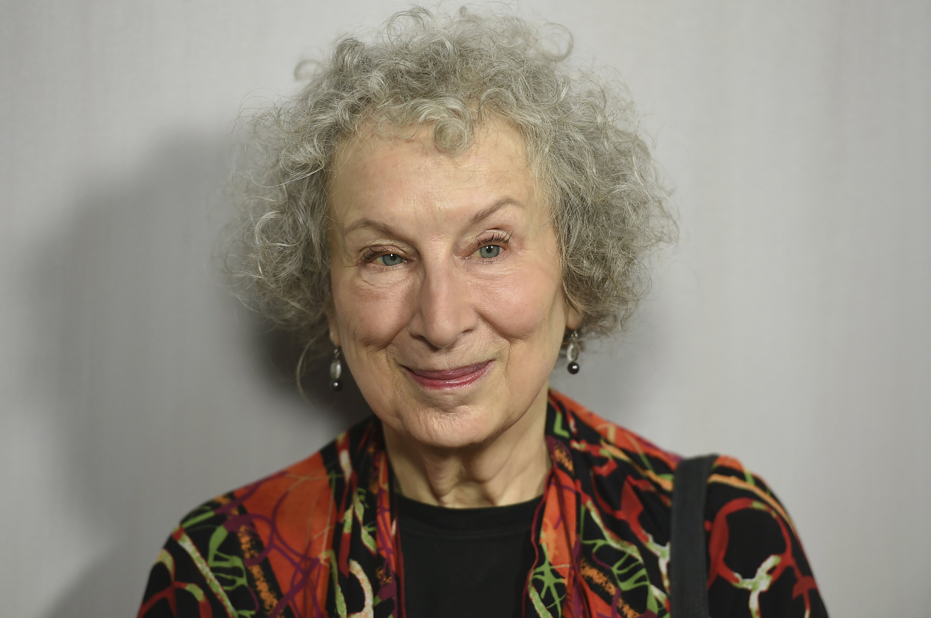 Here We Go: the Biggest Feminist There Is, Handmaid's Tale Author Margaret Atwood, Is Branded Transphobic for Sharing Newspaper Op-ed Rebuking Gender Neutral Language That's Used to Replace the Word 'Woman'