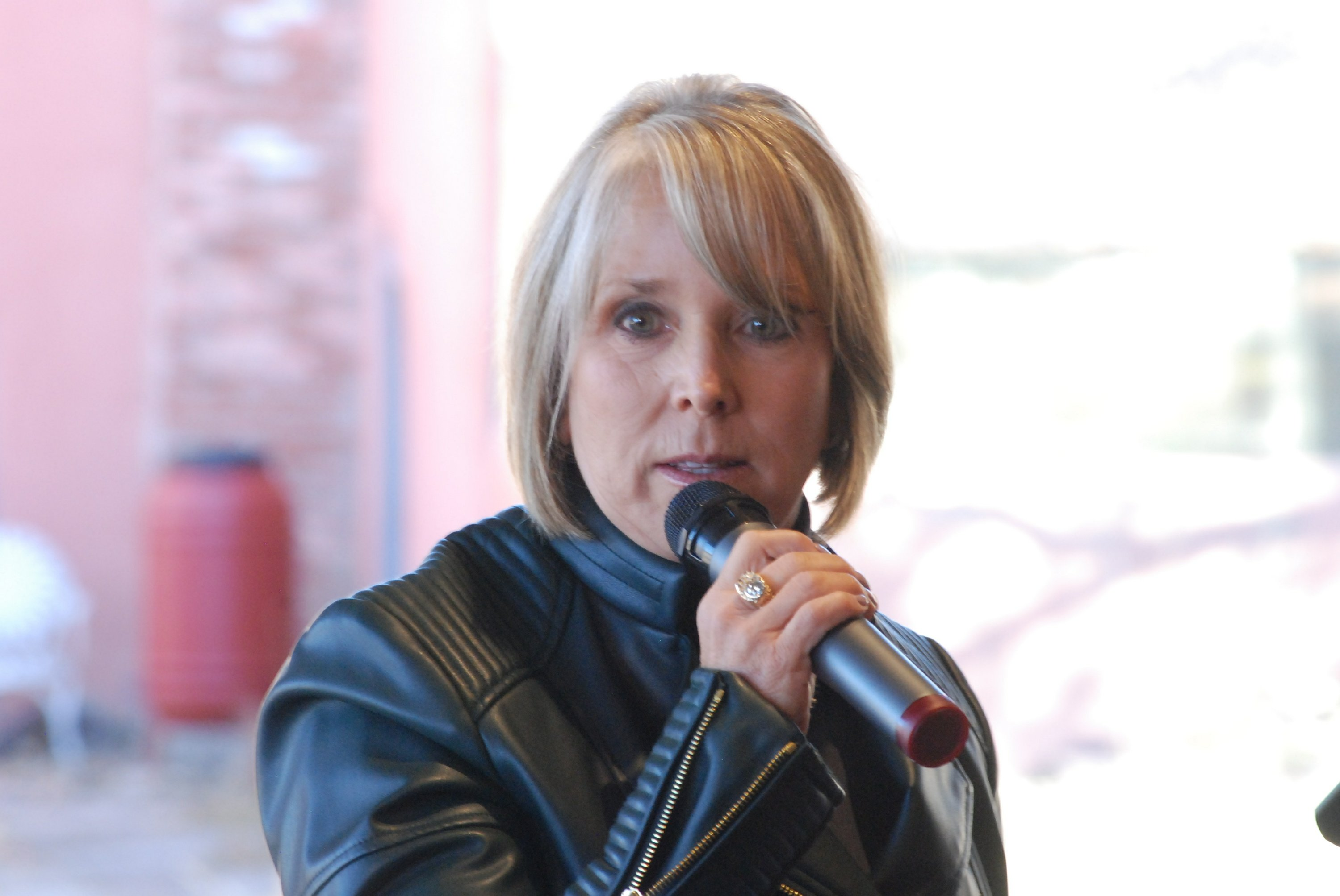 Governor's resumes publication of her meetings, travel