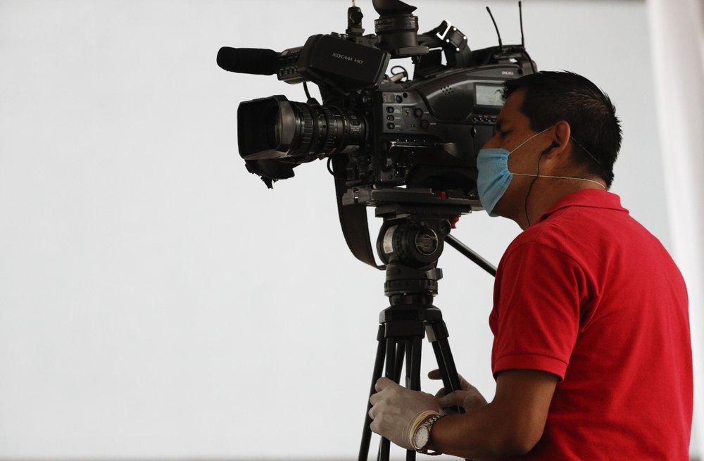 Coronavirus pandemic increasingly threatening to global media freedom