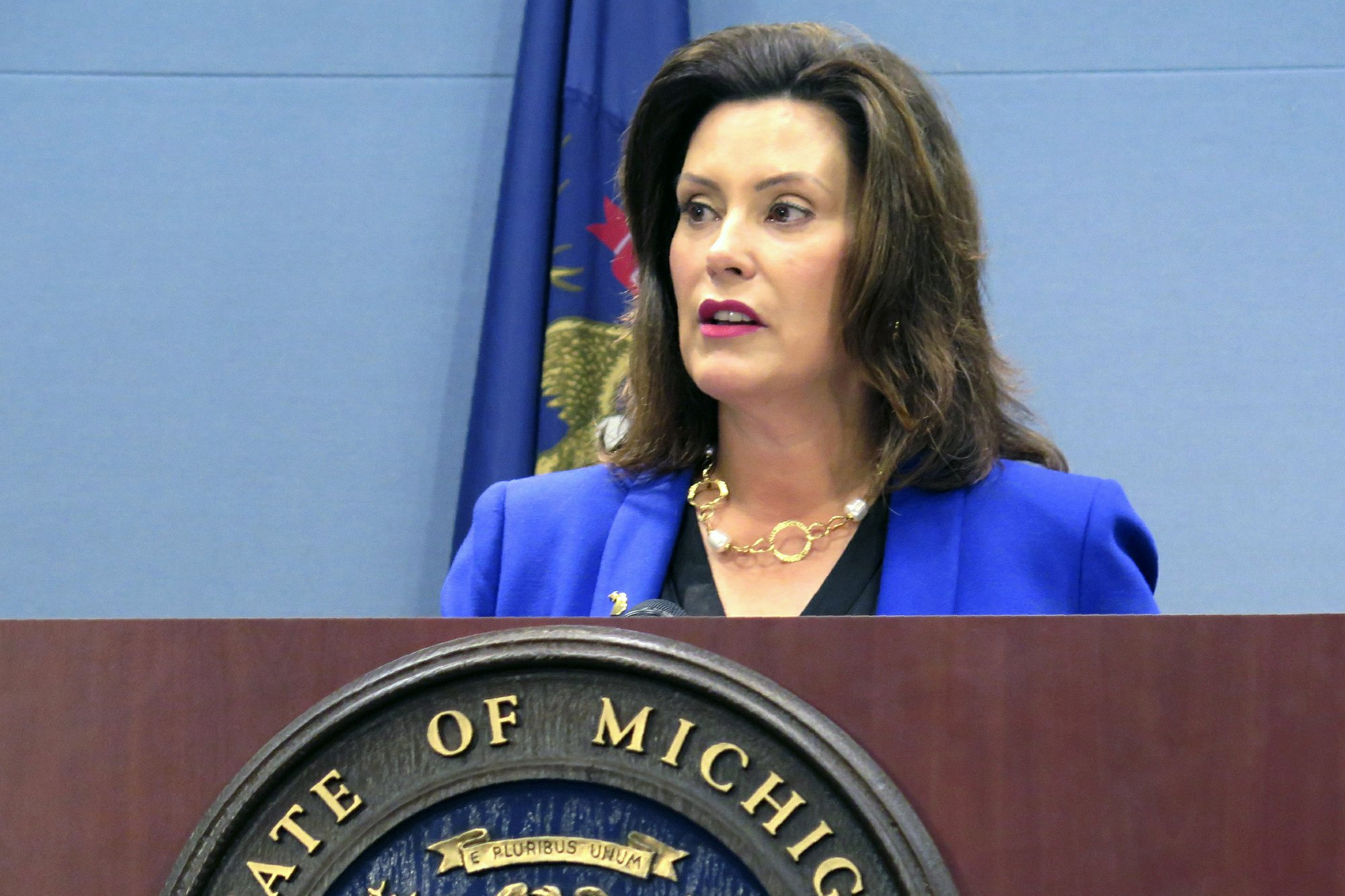 Michigan eases ability to qualify for public assistance