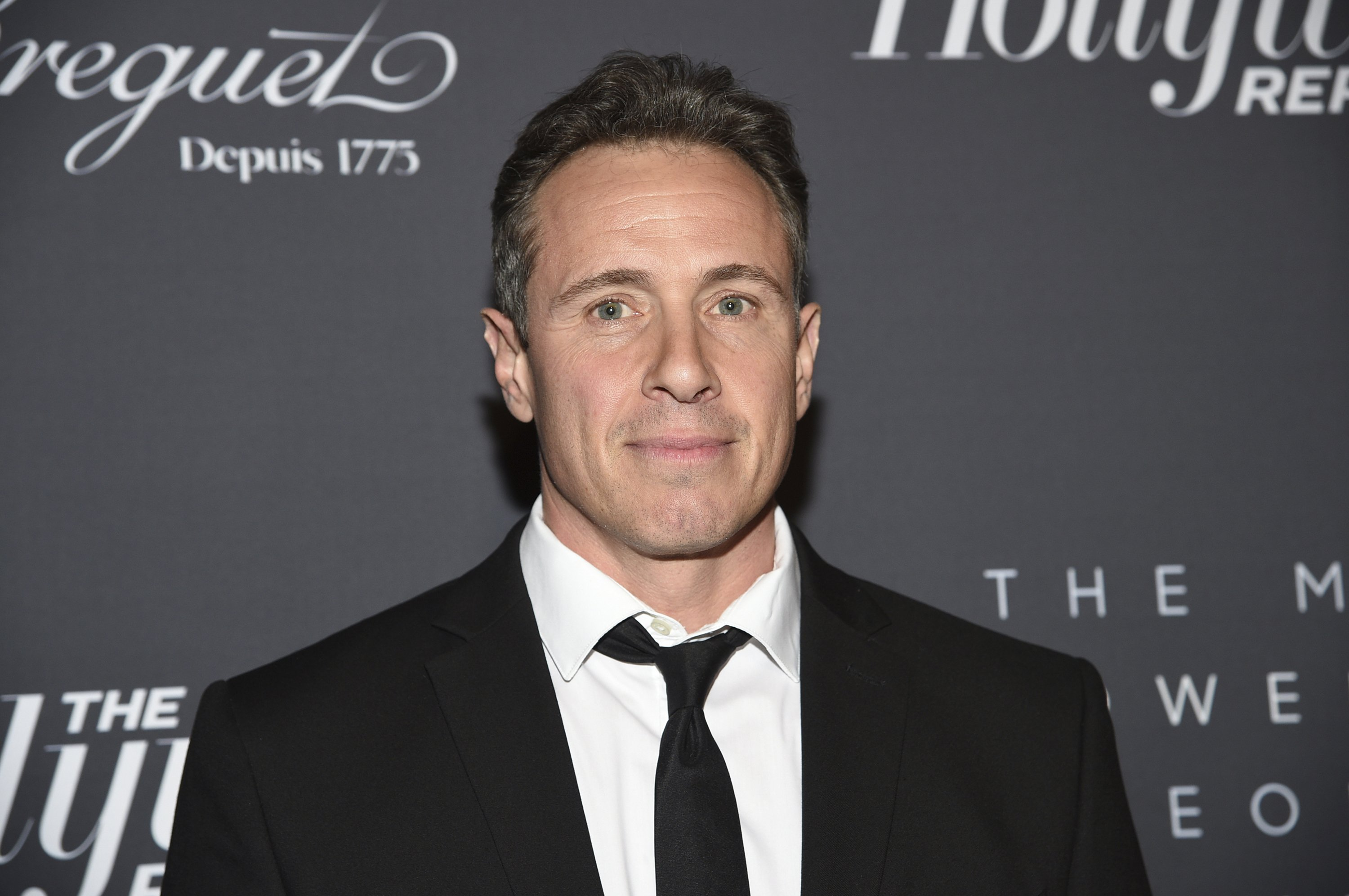 Reports say CNN's Chris Cuomo got special COVID-19 testing