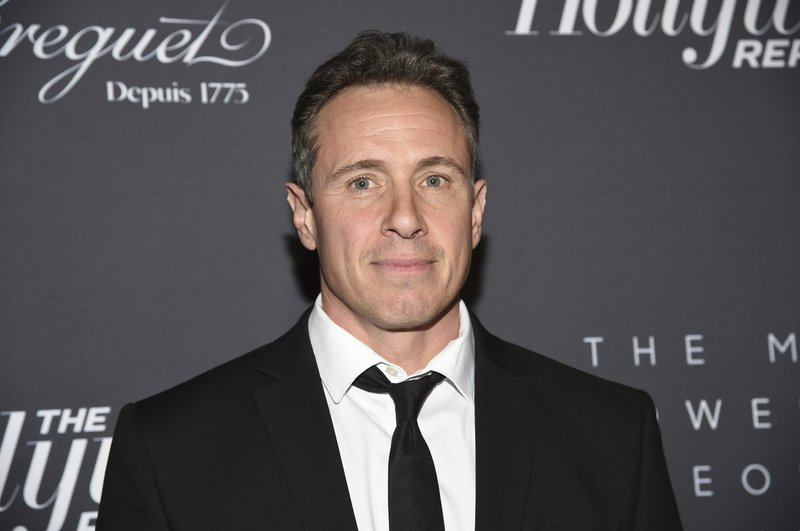 Gov. Andrew Cuomo gave special COVID-19 treatment to family including brother Chris Cuomo of CNN
