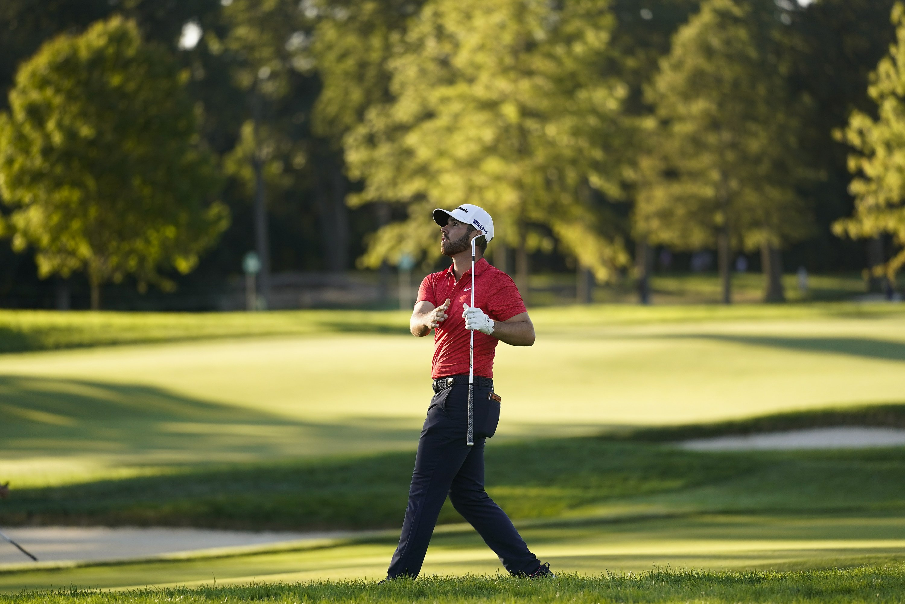 Column: No fans could be advantage for Wolff in US Open