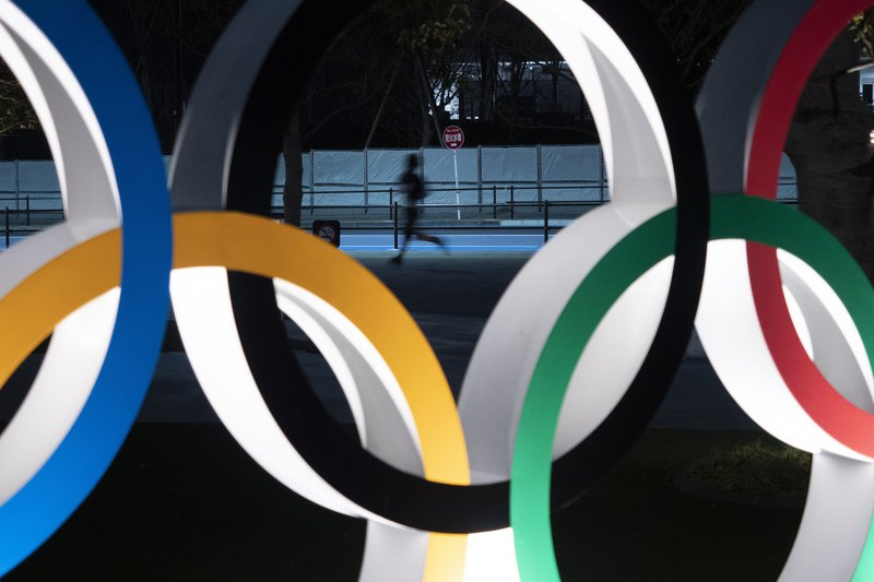 The U.S. Olympic and Paralympic Committee has a dramatic cut in staffing