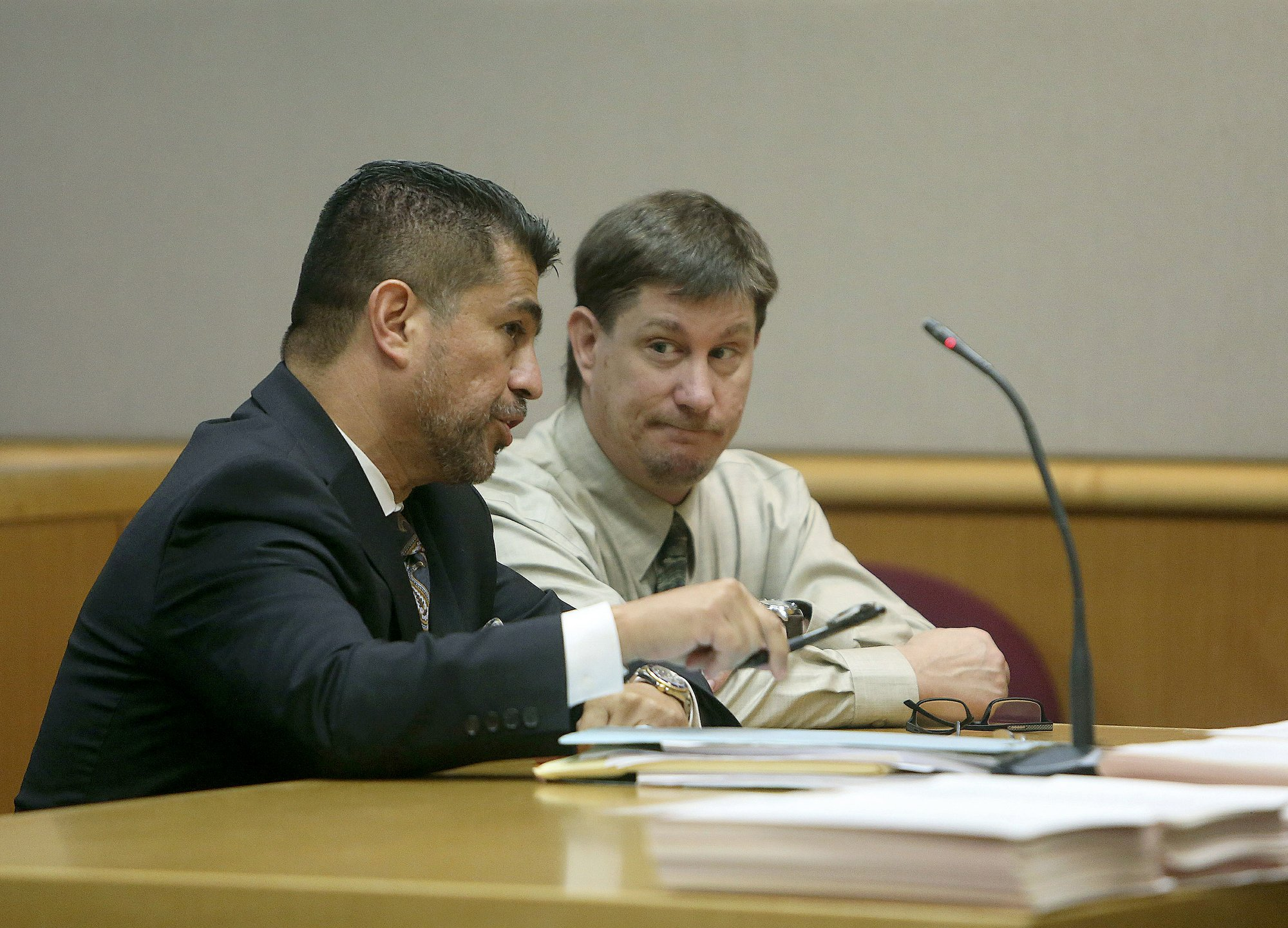 Jury selection begins in Florida parking lot shooting case