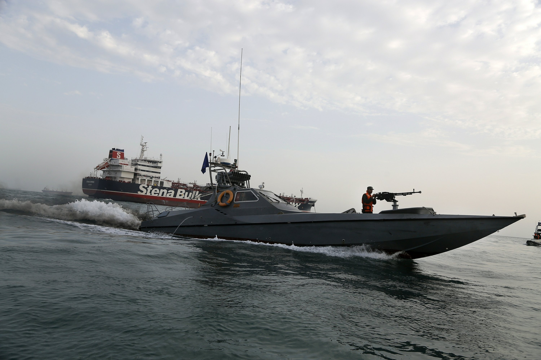 Iran tells US retaliation looms if targeted for Saudi attack