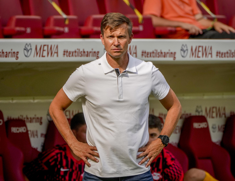 Leipzig's Marsch loses Bundesliga debut at virus-hit Mainz - Associated Press