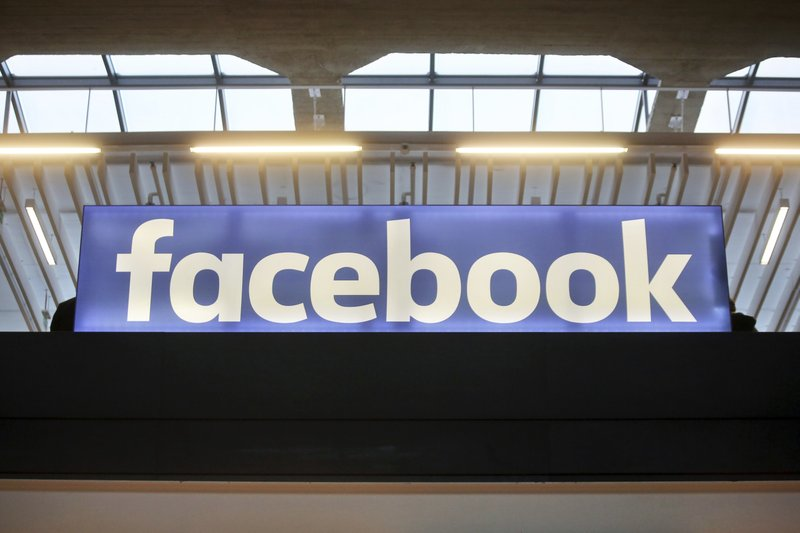 Nonprofit advocacy group Avaaz identified 267 pages and groups on Facebook that it says spread violence-glorifying material; Extremist groups thrive on Facebook despite bans