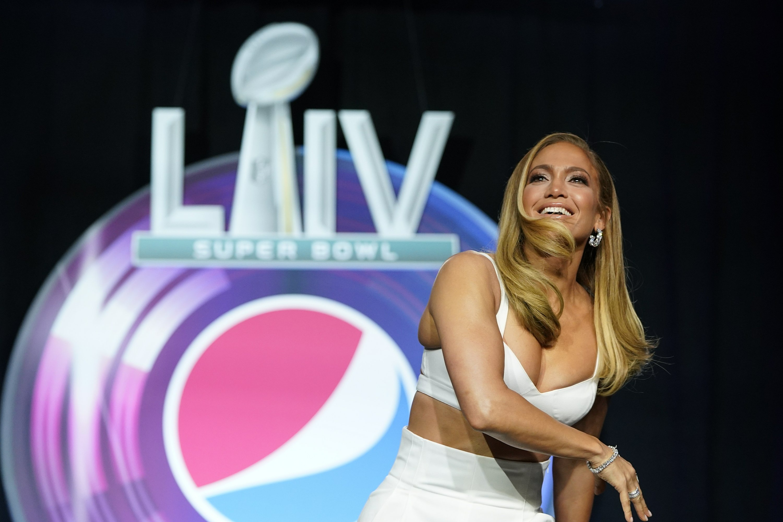 Waiting For Tonight J Lo Shakira Discuss Super Bowl Gig