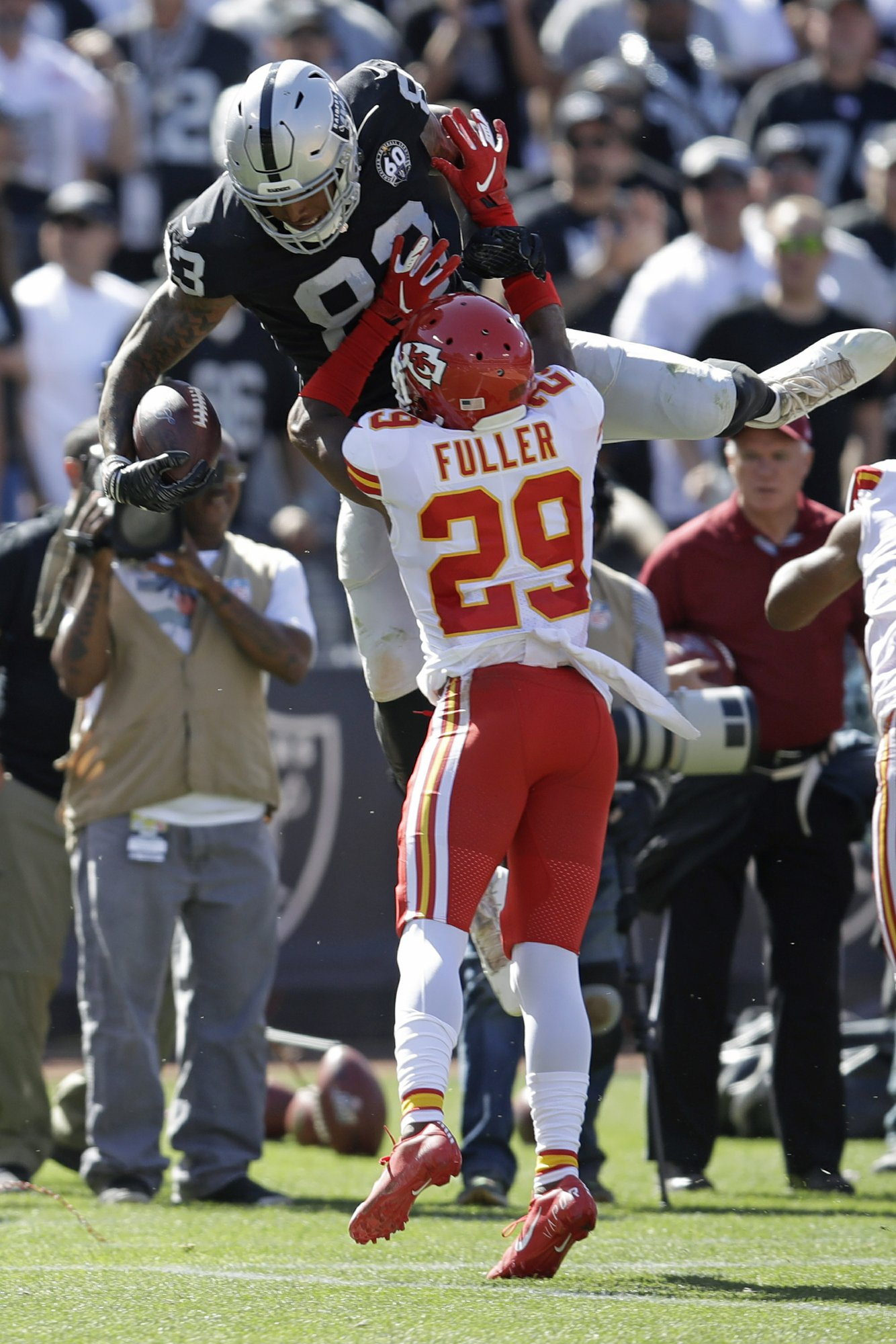 Chiefs still aiming to shore up suspect secondary