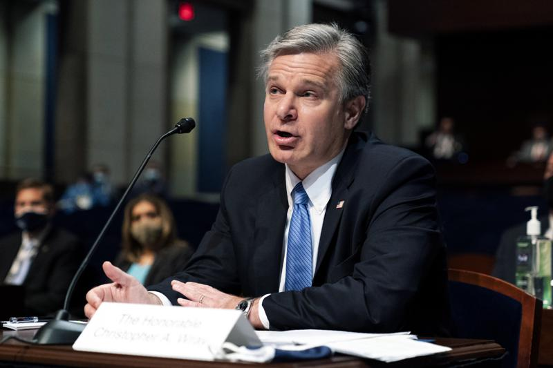 """""""We mean it"""": FBI takes on sexual misconduct in its ranks"""