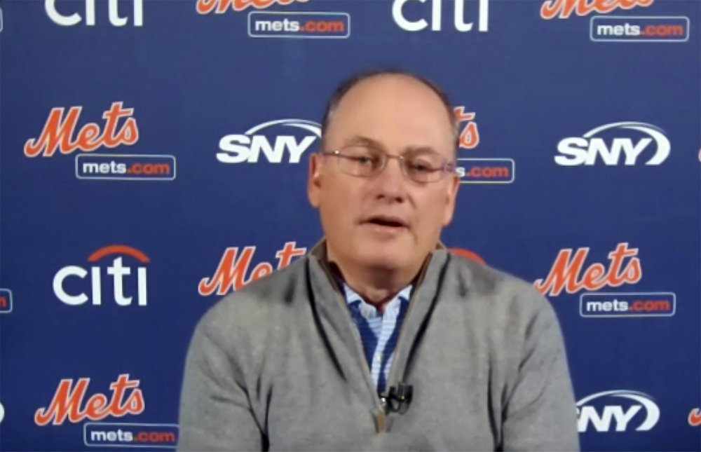 Billionaire Steve Cohen promises splashes of cash for Mets — within reason