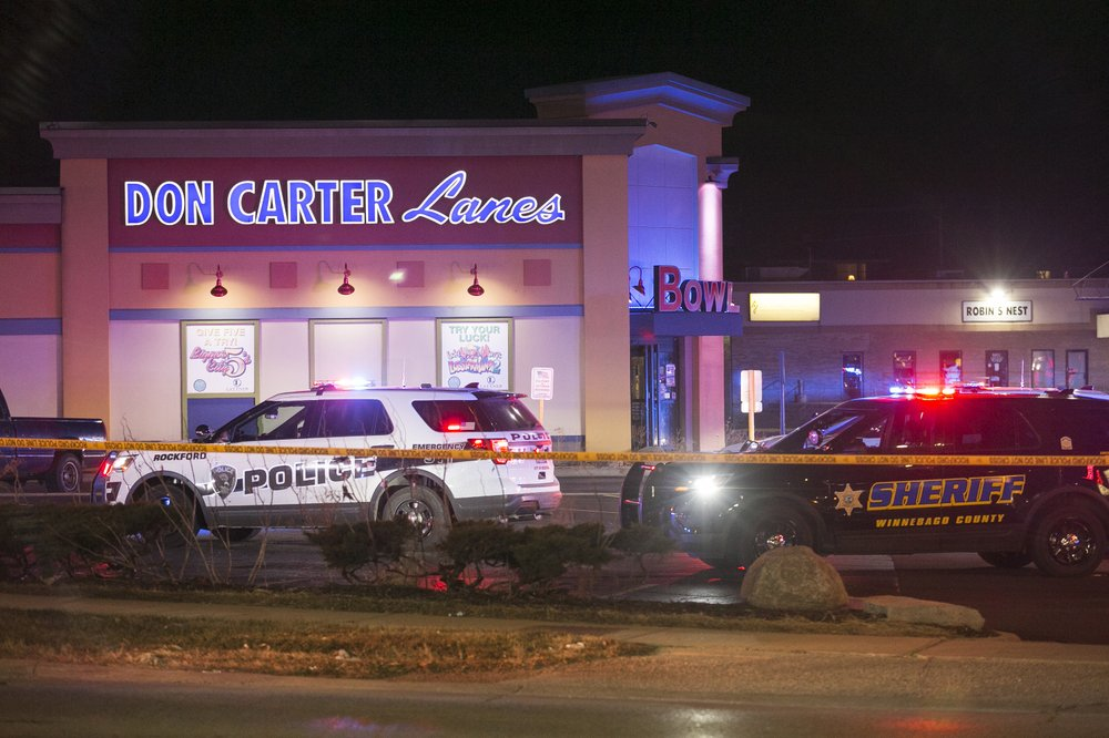 Mere coincidence? As COVID-19 surges in U.S., shootings, killings are also up