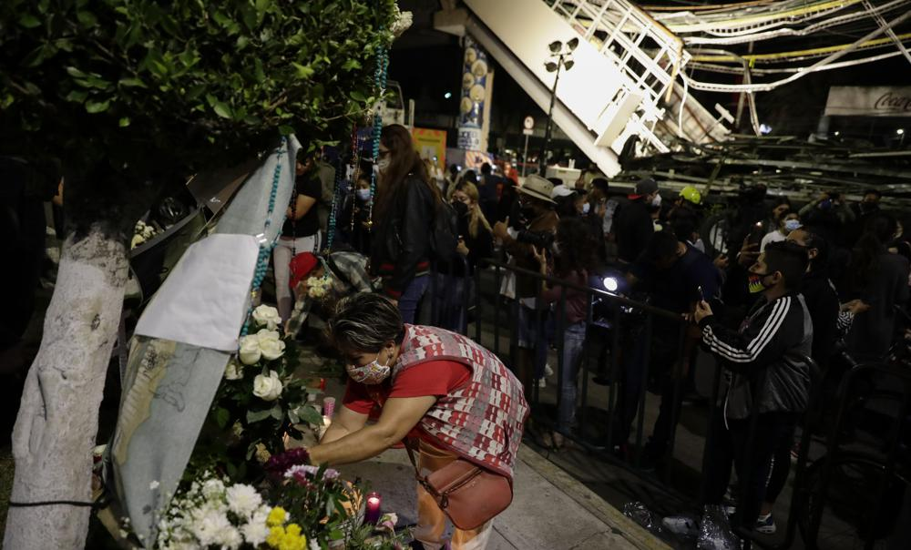 Death Toll in One of Mexico City's Deadliest Accidents Rises to 26