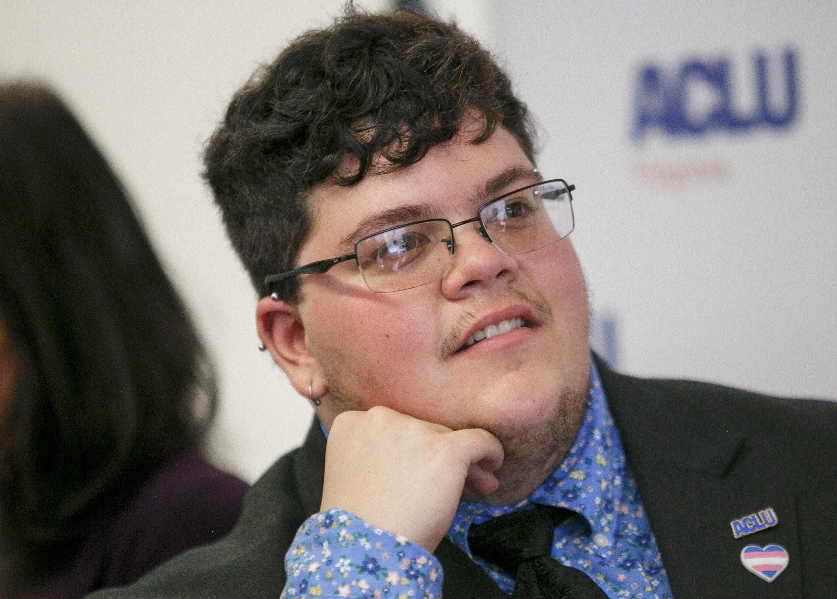 Virginia transgender bathroom case: Judge favors ex-student