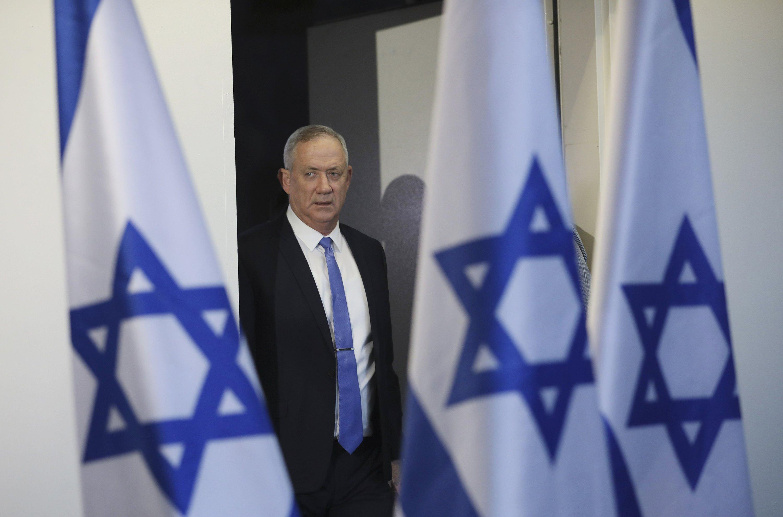 Prepara Trump plan de paz para Medio Oriente